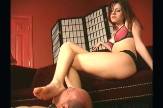Trailer sample clip worship my pussy